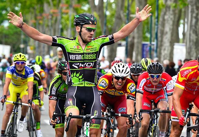 Tour de Gironde 2015