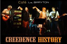 Creedence History
