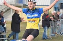 Cyclo C. Sablons de Guitres