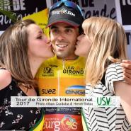 43° Tour de Gironde 2017