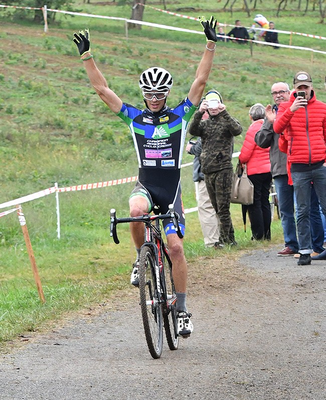 Cyclo Cross Gornac