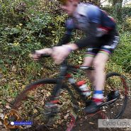 Cyclo Cross Cenon 2017