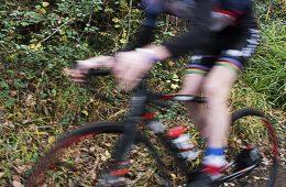 Cyclo Cross Cenon 2017