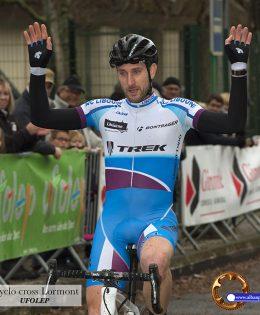 Cyclo-Cross Lormont