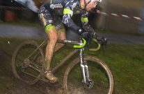 Cyclo-Cross Lansac